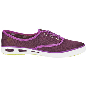 Columbia Vulc N Vent Lace Mesh - Chaussures Femme - violet